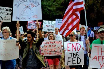 "Bloomberg comunica a ""indignados"" que el viernes limpiarán la plaza Zuccotti"