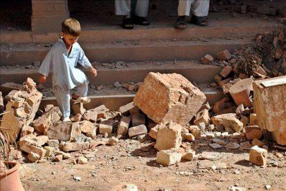 Al menos 6 muertos por bombardeo de un avión no tripulado de EEUU en Pakistán