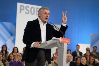 La Mesa de la Diputación Permanente aborda la petición del PP sobre Blanco