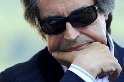 Riccardo Muti recibe el premio Birgit Nilsson, que inauguró Plácido Domingo