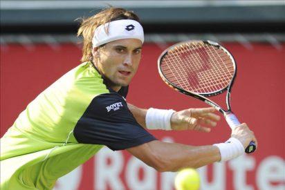Ferrer vence a Ferrero y se clasifica para la Copa Masters de Londres