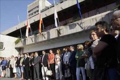 A disposición judicial el autor confeso de la muerte de su esposa en Vigo