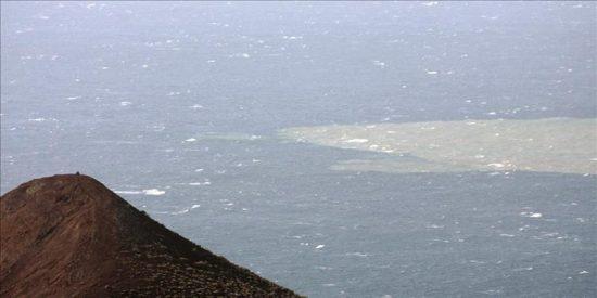 Dos barcos analizarán las aguas herreñas, donde se han registrado 7 seísmos