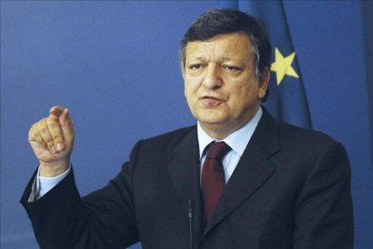 Barroso se entrevista en París con Sarkozy