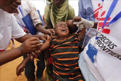 Médicos Sin Fronteras evacúa de Dadaab a su personal internacional
