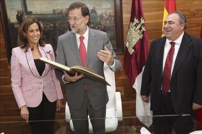 """Rajoy prima la continuidad en sus listas y prescinde de escasos """"críticos"""""""