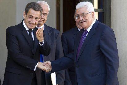 Abás pide que la decisión del Consejo sobre Palestina sea legal y no política