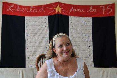 Fallece Laura Pollán, líder de las disidentes cubanas Damas de Blanco