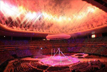 México pone en marcha unos juegos como símbolo de paz en el continente