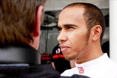 Hamilton logra la 'pole' y Alonso saldrá sexto en el GP de Corea