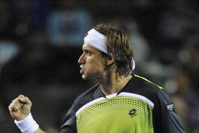 Ferrer desafía a Murray en la final de Shanghái