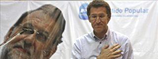 Núñez Feijóo pide voto para Rajoy en Argentina y aboga por un pacto para las reformas
