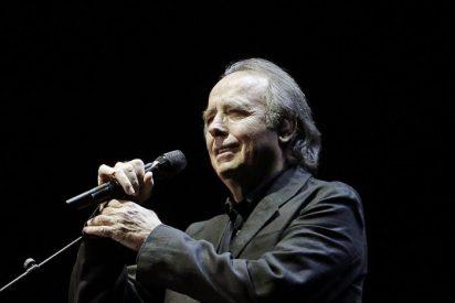 Serrat cautiva al público bonaerense con sus clásicos en un recital gratuito