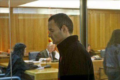 Piden 1.015 años para Olarra Guridi por el atentado frustrado contra Junquera