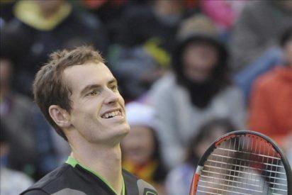 Murray supera a Ferrer y a Federer tras vencer en Shanghái