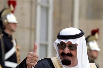 El rey de Arabia Saudí, ingresado para ser sometido a una nueva operación