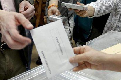 El plazo para presentar las listas electorales finaliza hoy