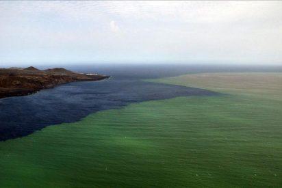 Garmendia anuncia un plan para estudiar a fondo la situación sísmica canaria