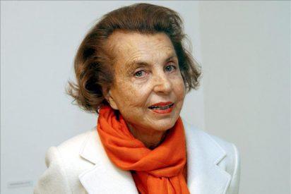 Inculpan al jefe del contraespionaje francés en el caso de Bettencourt