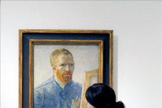 Vincent Van Gogh no se suicidó, según una nueva biografía