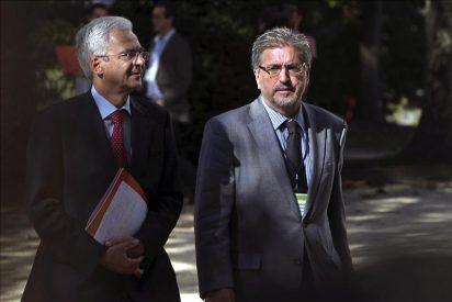 """El PSE afirma que """"en Euskadi no ha existido ningún conflicto violento con dos bandos"""""""