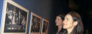 La ministra española de Cultura inicia una visita de siete días a Japón