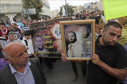 Israel comienza la transferencia de presos palestinos a la Cruz Roja