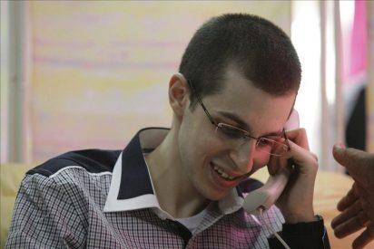 Shalit vuelve a Israel tras 5 años de cautiverio a cambio de la libertad de mil presos palestinos