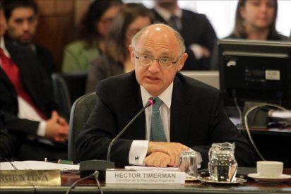 Argentina apoya el plan de Francia y Alemania de gravar las transacciones financieras