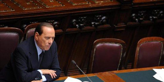 Berlusconi no cree que urjan las reformas, a pesar del ultimátum empresarial