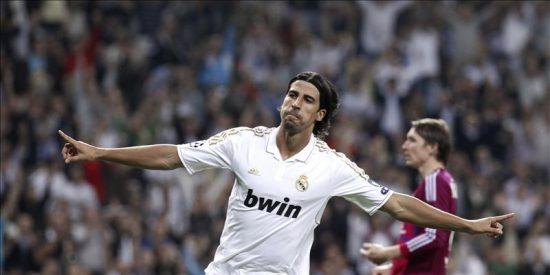 El Real Madrid golea, Agüero hunde al Villarreal y Rooney reanima al United