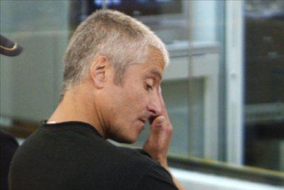 """El fiscal pedirá 105 años de cárcel para """"Txapote"""" por el asesinato de Buesa"""