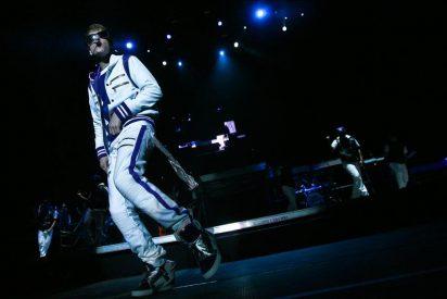 """La """"Bieber Fever"""" contagia a Caracas con el pop más juvenil"""