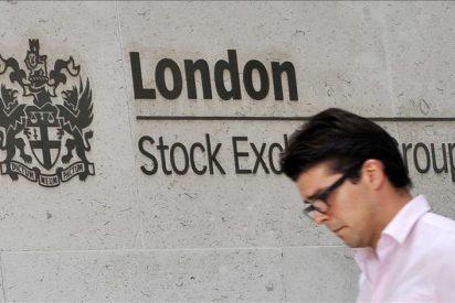La Bolsa de Londres baja un 0,64 por ciento en la apertura