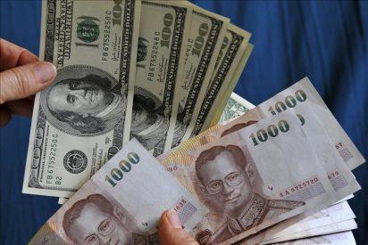 El euro sube en la apertura a 1,3794 dólares en Fráncfort