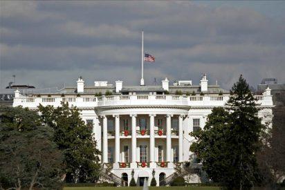 EEUU pide garantías al CNT para cerrar su capítulo en Libia
