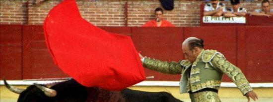 El mundo del toro rendirá a Antoñete un último homenaje en Las Ventas