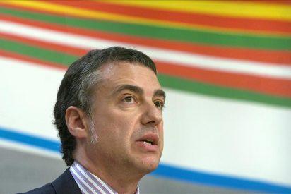La política de presos ante el fin de ETA, eje de la reunión Zapatero-Urkullu