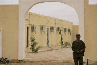 El Gobierno saharaui acusa a Al Qaeda del secuestro de los tres cooperantes
