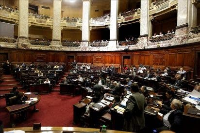 El Parlamento uruguayo aprueba restablecer la capacidad punitiva del Estado