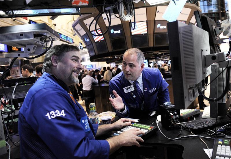 Wall Street cierra con un avance del 2,86 por ciento impulsado por el plan de la UE