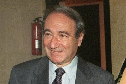 Fallece Juan María Bandrés, líder de EE y político clave en la transición