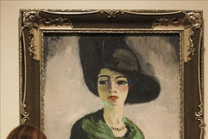 Los grandes maestros del siglo XX del Hermitage ya cuelgan en el Prado