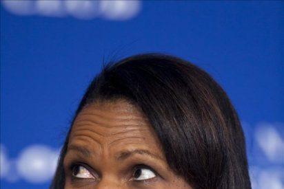 Las memorias de Condoleezza Rice revelan ocasiones perdidas en Israel e Irak