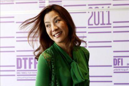 El Festival de Cine de Doha se consolida y despliega glamour en el desierto