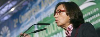 La ministra de Medio Ambiente visita invernaderos chinos y se reúne con empresarios españoles