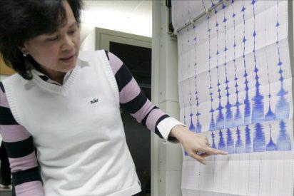 Un terremoto de magnitud 6,5 sacude la isla de Taiwán sin víctimas de momento