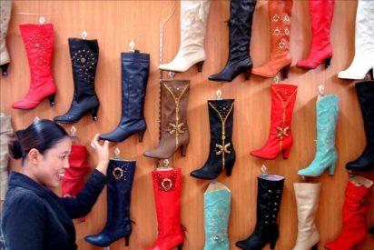 Pekín insta a Bruselas a eliminar medidas contra el calzado de cuero chino