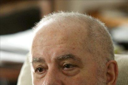 El latinista Juan Gil Fernández ingresa hoy en la Academia de la Lengua