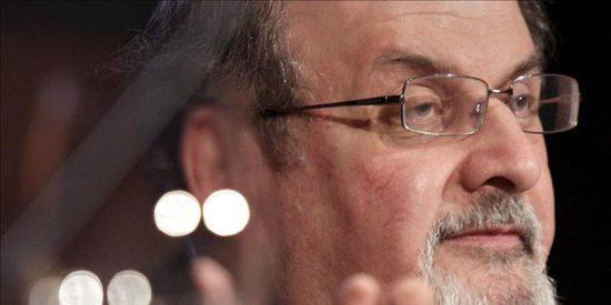 """Salman Rushdie regresa con """"Luka y el fuego de la vida"""", un cuento para todos"""